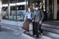 Прибывших в Тюмень рейсом из Мали разместят на двухнедельную обсервацию