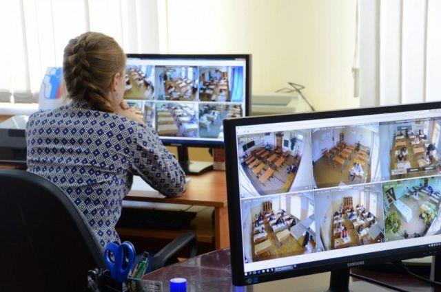 «Ростелеком» обеспечил видеонаблюдение ЕГЭ в 131 школе Ростовской области