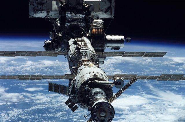 На МКС установили еще один фильтр для снижения уровня токсичного бензола