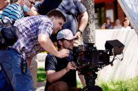 Со снятием ограничений в регионе снова появились киносъёмочные группы.