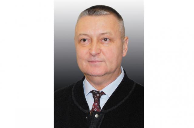 На 69 году жизни скончался профессор ТюмГМУ Сергей Пантелеев