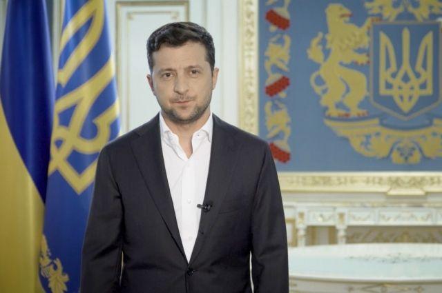 Зеленский назвал високосный год причиной проблем в Украине