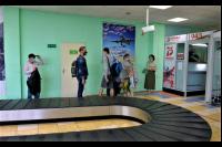 В аэропорту Салехарда появился уникальный тепловизор