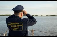 В ЯНАО спасатели отправились во второй совместный рейд по реке Обь