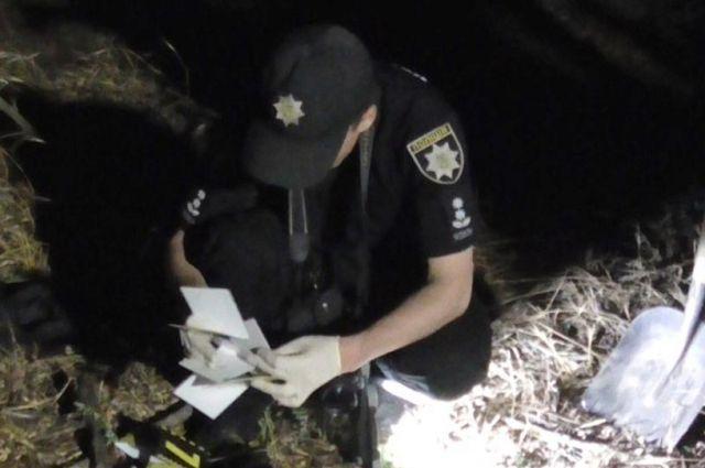 В Одесской области двое подростков убили иностранца и расчленили тело