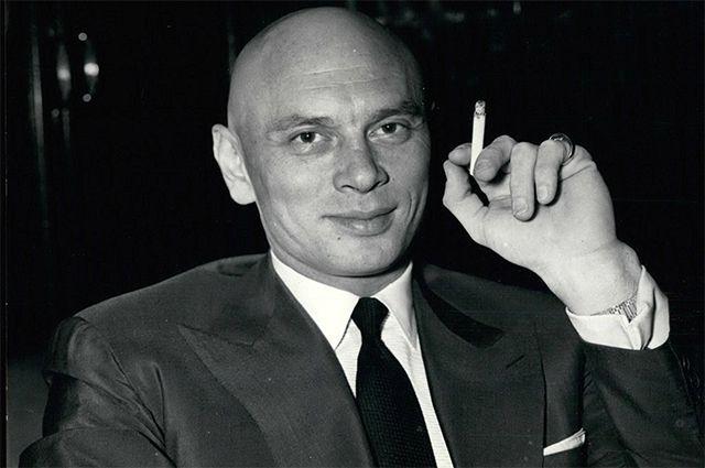 Юл Бриннер, 1958 г.