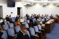 На 62-ом заседании депутаты рассмотрели предложение РЭК.