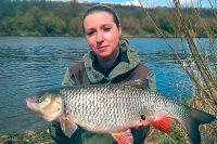 «Успех рыбалки — правильно подобранная наживка. Как правило, она зависит от времени года и температуры воды»