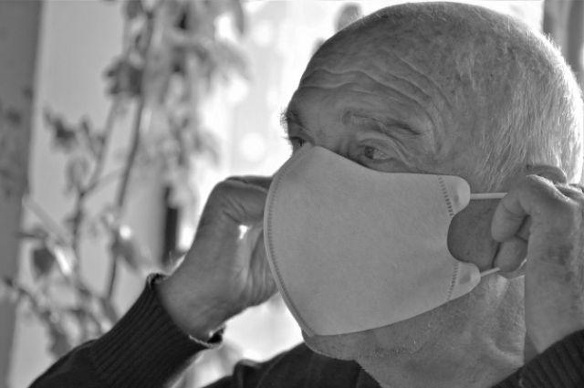 Число заболевших коронавирусом в Башкирии превысило 5,8 тыс.