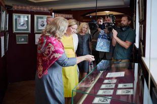Более половины музеев в России возобновили работу после пандемии коронавируса