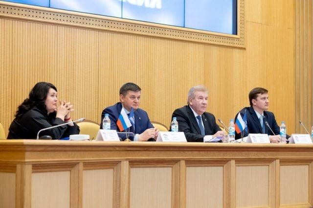 Иван Квитка: стали известны три кандидата на должность главы ХМАО – Югры