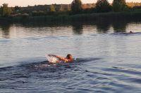 В Тюмени обустроили десять зон массового отдыха возле воды