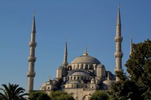 Патриарх Кирилл обеспокоен планами пересмотреть статус собора Святой Софии в Стамбуле