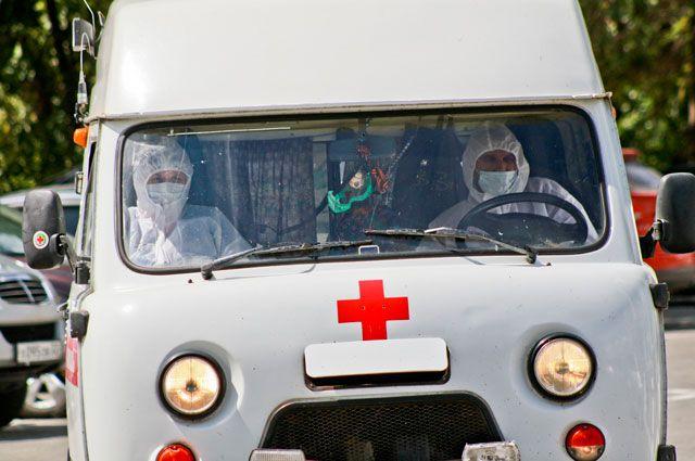 Всего за время пандемии скончалось 120 человек.
