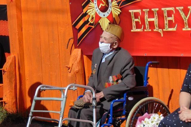 На 9 мая для ветерана проводили мини-парад, а ровно через два месяца его убили в собственном доме.