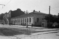 Дом, где родился Евгений Вахтангов, снесли в советские годы