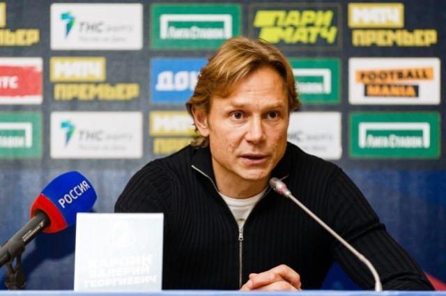 Главный тренер «Ростова» назвал РПЛ ненормальным чемпионатом