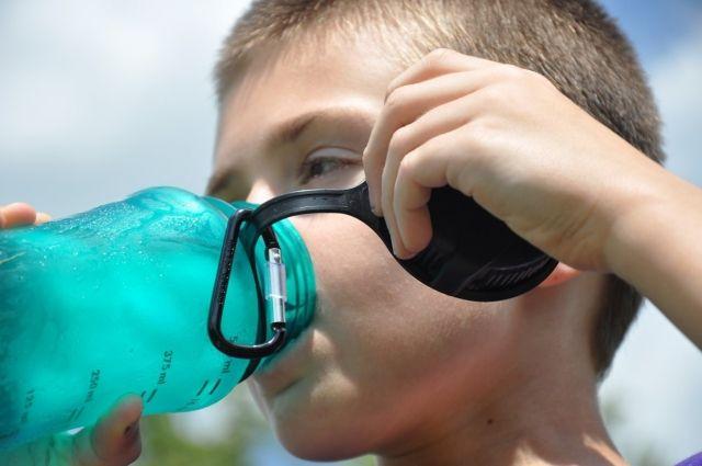 Среда и четверг могут стать самыми жаркими днями в Пермском крае за последнее десятилетие.