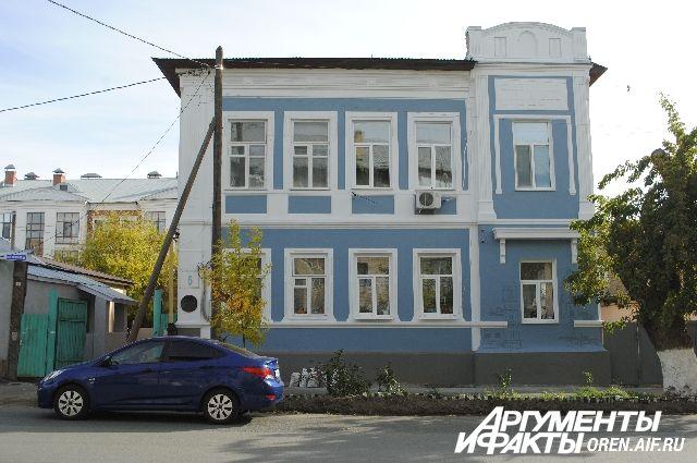 Губернатор призвал горожан включиться в обсуждение центра Оренбурга.