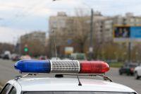 На трассе Орск-Ясный погибли два человека.