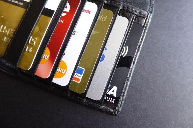 Получив «кредитку», свои долговые обязательства мужчина не выполнил. Деньги он уже успел потратить.