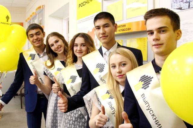 Традиционно на крупнейших предприятиях НК «Роснефть» производственную практику проходят студенты и выпускники ведущих ВУЗов – партнеров Компании.