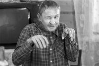 Борис Новиков в художественном фильме «Белые Росы», 1983 год.