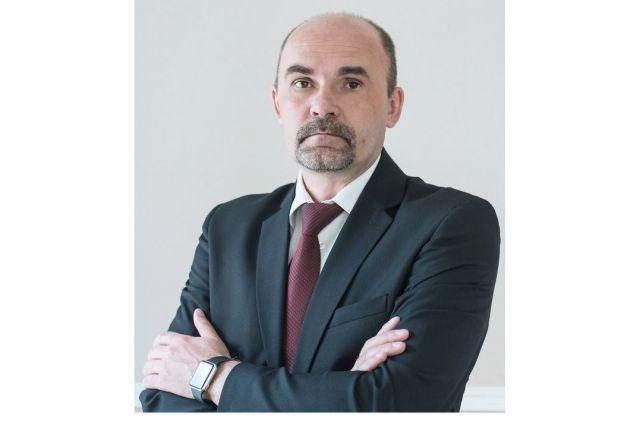 директор направления департамента по работе с корпоративными заказчиками ПАО «Ростелеком» Денис Жуковский.