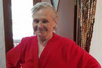 Тамара Овчинникова больше всего в жизни ценит приветливость и доброту.