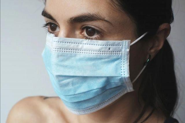 В Удмуртии отменили обязательное ношение масок