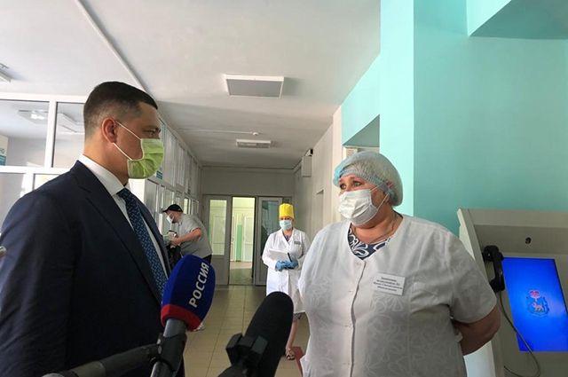 В Псковской области еще 34 человека заразились коронавирусом