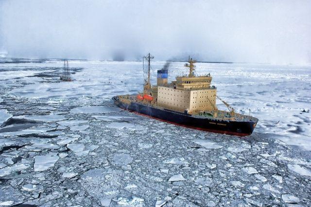 Путин подписал закон о поддержке бизнеса в Арктике
