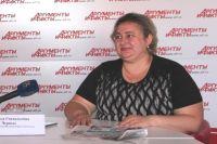 Наталья Черных.