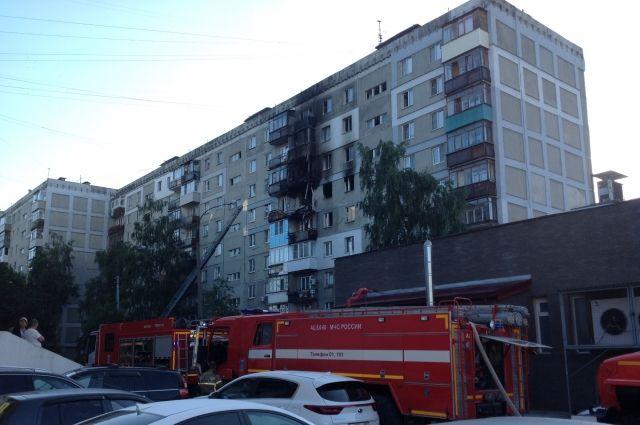 Смогут ли люди жить в повреждённом доме, покажет обследование конструкций.