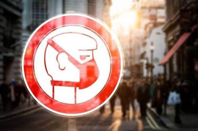 Семь областей не готовы к смягчению карантинных ограничений