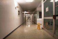 Сообщники хотели поджечь больницу, чтобы убить персонал и забрать свои паспорта.