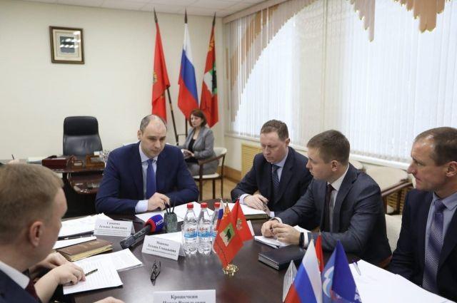 Главе Бугурусланского района предложено переизбраться на еще один срок.
