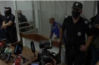 Подозреваемого в совершении смертельного ДТП под Киевом взяли под стражу