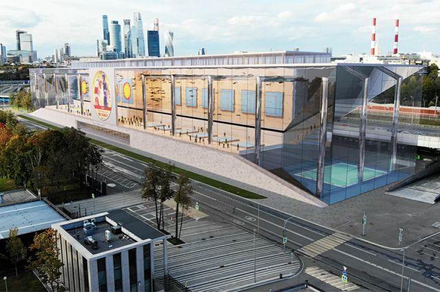 Открытие Центра самбо и Центра бокса запланировано на осень 2021г.