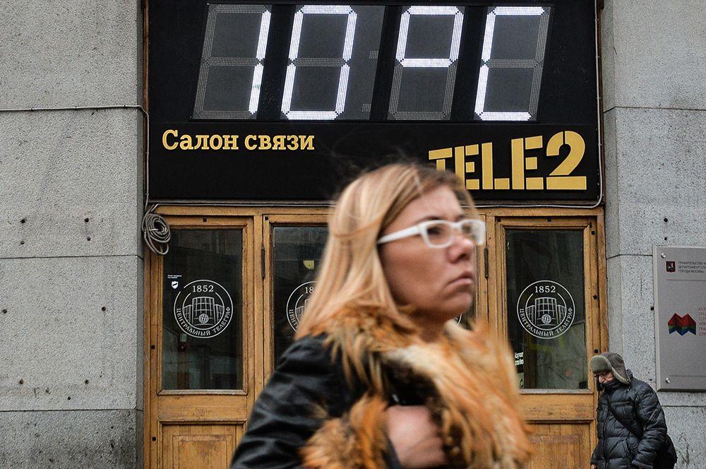 Аномально теплым выдался декабрь 2015 года в центральном регионе. 21 декабря в Москве воздух прогрелся до 9,1°C. Из-за теплой погоды были закрыты все катки. Снега не было ни на одной из улиц, а в центре города растаяла недавно открывшаяся большая ледяная горка.