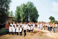 У коми-пермяков этническое самосознание не развито, они во многом растворены в русском этносе.