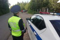 Водитель двигался со стороны города Барнаула в направлении города Новосибирска.