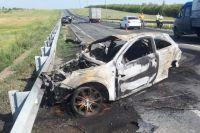 Виновнику аварии грозит до 7 лет тюрьмы.