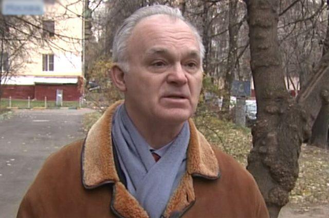 Вячеслав Бобков.