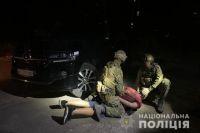 В Днепропетровской области наркодилер пытался подкупить капитана полиции