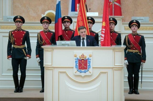 Общий объем льгот, предоставляемых бизнесу из бюджета Санкт-Петербурга, составит порядка 1 млрд рублей.