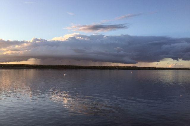 Часть эпизодов снимут на реках Прикамья.