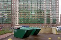 До конца года в Ленинградской области появятся 917 новых контейнерных площадок для сбора бытовых отходов. Из бюджета региона на эти цели муниципалитетам перечислили 174,5 млн рублей.