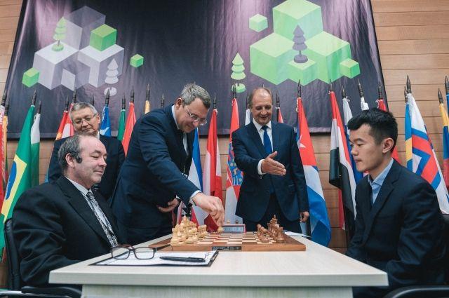 «Отмена олимпиады – это вынужденная мера», – заметил ранее заместитель губернатора Югры Всеволод Кольцов.