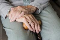 Тюменца нашли пропавшего пенсионера